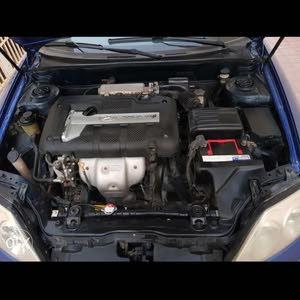 Gasoline Fuel/Power   Hyundai Coupe 2003