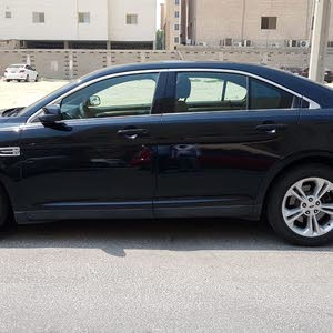 Ford Taurus 2014 SEL
