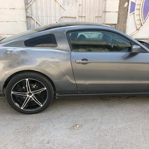 Ford Mustang 2010 for sale in Baghdad