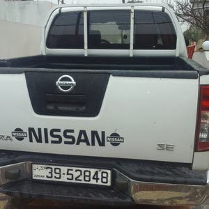 Used condition Nissan Navara 2012 with 1 - 9,999 km mileage