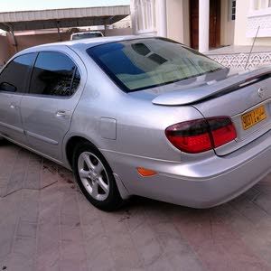 Nissan Maxima car for sale 2004 in Muscat city