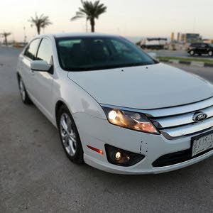 Ford Fusion made in 2012 for sale