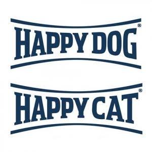 Happy Dog Happy Cat