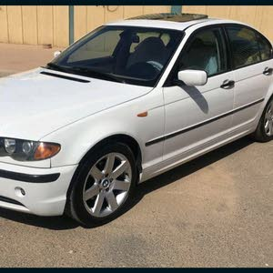 Best price! BMW 318 2004 for sale