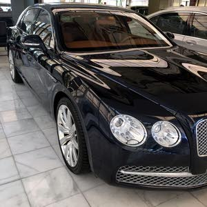 Bentley Flying Spur 2014 For Sale