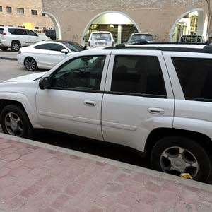 Best price! Chevrolet TrailBlazer 2008 for sale