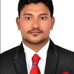 Kamaluddin Molove Molove