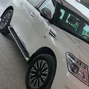 Nissan Patrol 2016 For Sale