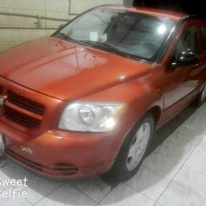 Dodge Caliber 2008 For sale - Red color