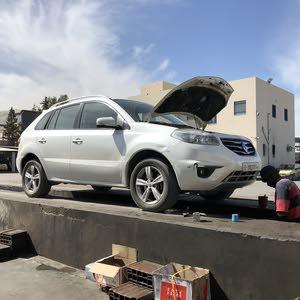 Renault Koleos Used in Tripoli