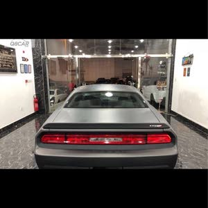 2009  Challenger with  transmission is available for sale