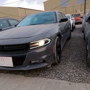 Dodge Charger car for sale 2017 in Erbil city