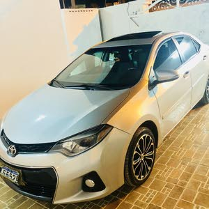 2016 Used Corolla with Other transmission is available for sale