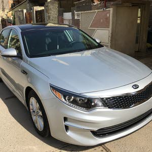 New 2018 Kia Optima for sale at best price