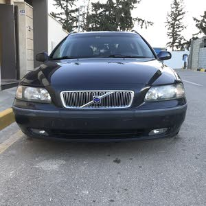 Volvo V70 car is available for sale, the car is in Used condition