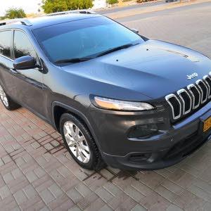 Gasoline Fuel/Power   Jeep Cherokee 2014