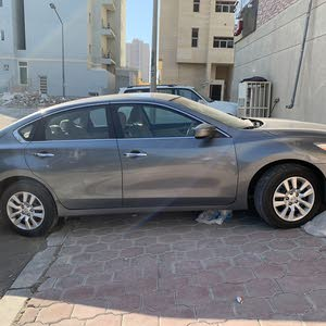 Used condition Nissan Altima 2016 with  km mileage