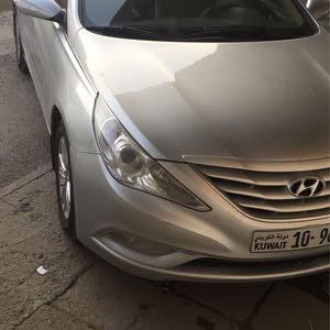 Hyundai 2011 for sale -  - Kuwait City city