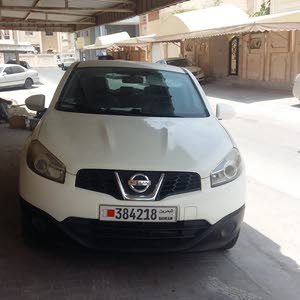 Used 2011 Qashqai in Southern Governorate