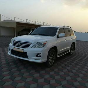 For sale 2008 White LX