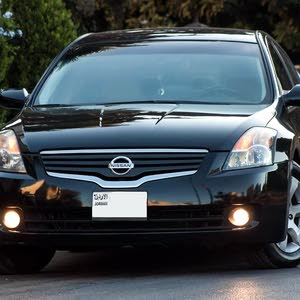 Used Nissan Altima in Amman
