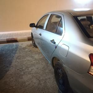 Used condition Toyota Yaris 2009 with 20,000 - 29,999 km mileage