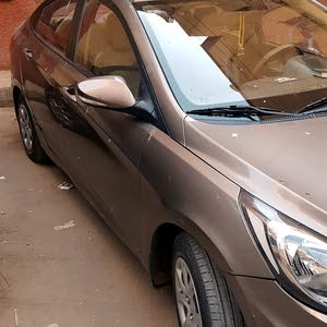 For sale Accent 2015
