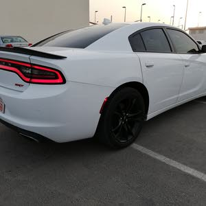 Used 2017 Charger
