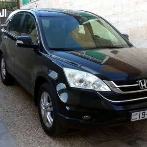 For sale 2010 Black CR-V