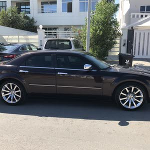 For sale 2005 Maroon 300C