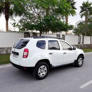 Renault Duster 2015 - New