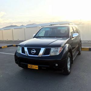 For sale 2006 Black Pathfinder