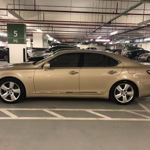 km Lexus LS 2007 for sale