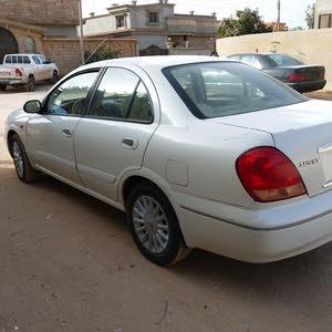 Nissan Sunny 2008 - Benghazi