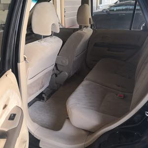 هوندا سي ار في Honda CRV 2006