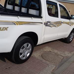 بيكاب تويوتا 2010 مكينة 2000CC