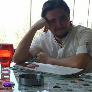 Ayham al zoubi AL-Zohbi