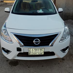 Used condition Nissan Sunny 2016 with 100,000 - 109,999 km mileage