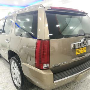 160,000 - 169,999 km Cadillac Escalade 2007 for sale