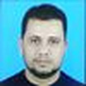 حميد سالم