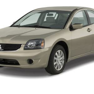 Used 2008 Galant in Tripoli