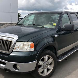 2007 Used Ford F-150 for sale