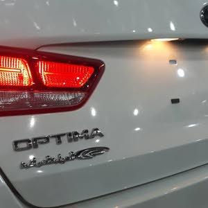 2018 Kia Optima for sale