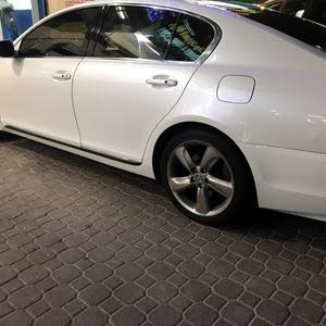 2008 Used GS with Automatic transmission is available for sale