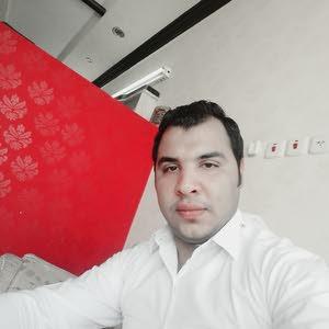 Amr Saleh