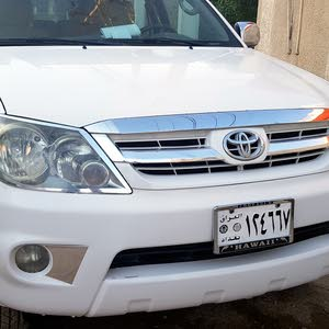 Toyota Fortuner for sale in Baghdad