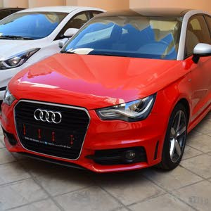 Used 2011 A1 for sale