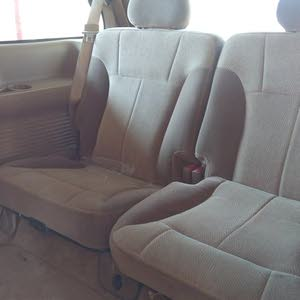 70,000 - 79,999 km Chevrolet TrailBlazer 2003 for sale