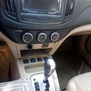 شيري E5 محرك كورلا