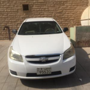 Automatic Chevrolet 2007 for sale - Used - Hawally city